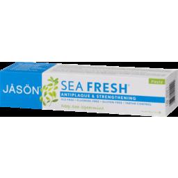Photo of Toothpaste - Sea Fresh Strengthening 170g