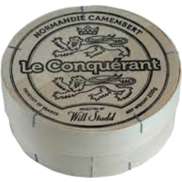 Photo of Camembert Grand Le Conquerant