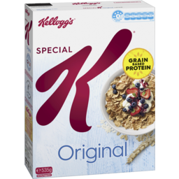 Photo of Kellogg's Kelloggs Special K Original E 535g