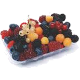 Photo of Berries Mixed Cocktail Punnet 200g