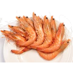 Photo of Catalano's King Prawn Cooked 200gm