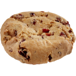 Photo of Cookie Cranberry White Choc 5 Pack