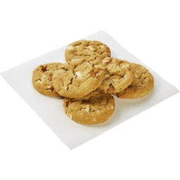 Photo of Salted Caramel & White Choc Cookies