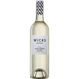 Photo of Wicks Estate Sauvignon Blanc