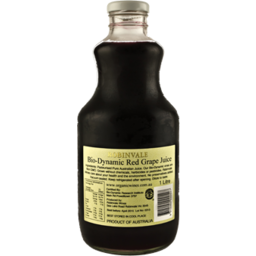 Photo of Grape Juice - Red 1l