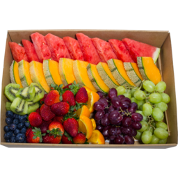 Photo of GO Fresh Cut Fruit Platter