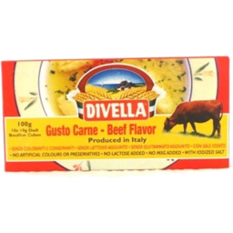 Photo of Divella Stock Beef 100g