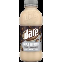 Photo of Dare Triple Espresso 500ml.