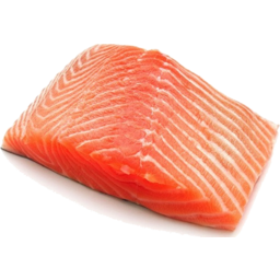 Photo of Skin On Atlantic Salmon Portions