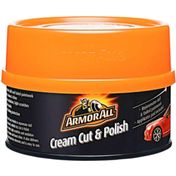 Photo of Armor All Cream Cut&Pol 250gm