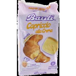 Photo of Bauli Croissants Vanilla Custard 300gm