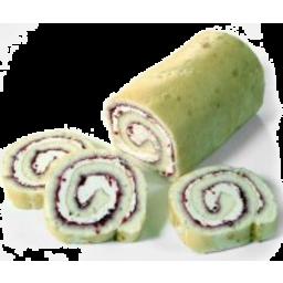 Photo of Glutenfree Bakery Jam & Cream Roll 1pk