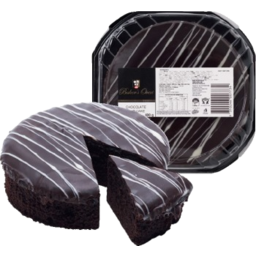 Photo of Your Bakery Mud Cake Chocolate 600gm