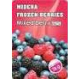 Photo of Midera Mixed Berries 1kg