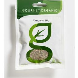 Photo of Gourmet Organic Oregano
