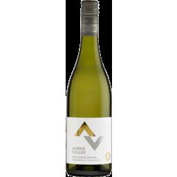 Photo of Alpine Valley Chardonnay 750ml