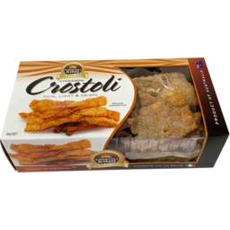 Photo of Cinnamon Crostoli 60g