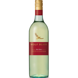 Photo of Wolf Blass Red Label Semillon Sauvignon Blanc