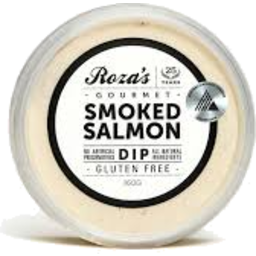 Photo of Rozas Smoked Salmon 160gm