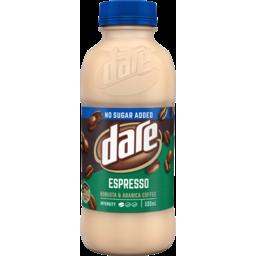 Photo of Dare Espresso No Added Sugar Flavoured Milk 500ml