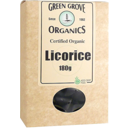 Photo of Choc Licorice Balls