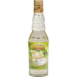 Photo of Orange Blossom Water