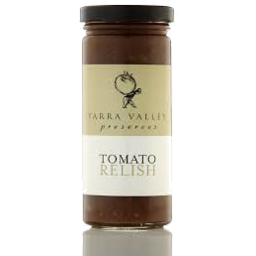 Photo of Yarra Valley Tomato Relish 250gm