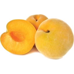 Photo of Peaches Golden Queen