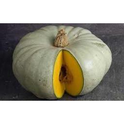Photo of Pumpkin Crown per KG