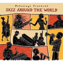 Photo of Jazz Around The World