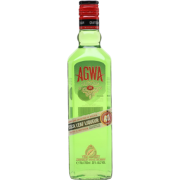 Photo of Agwa Coca Leaf Liquor