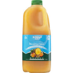Photo of Nippy's Breakfast Juice 2lt