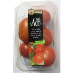 Photo of Tomatoes Low Acid 500g