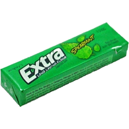 Photo of Wrigley's Extra Spearmint