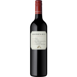 Photo of Sisters Run Barossa Shiraz 2013 750ml
