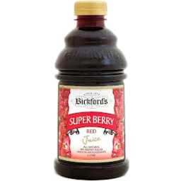Photo of Bickfords Juice Super Berry Red 1l