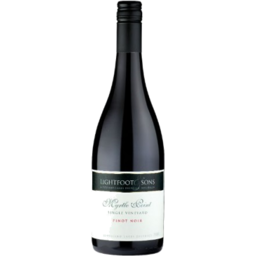 Photo of Lightfoot & Son Pinot Noir