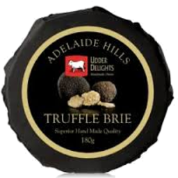 Photo of Adelaide Hills Brie Truffle