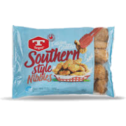 Photo of Chicken Nibbles Southern Style