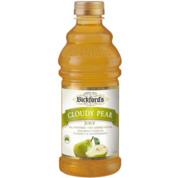Photo of Bickfords Juice Cloudy Pear 1l