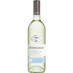 Photo of Stoneleigh Lighter Pinot Gris 750ml