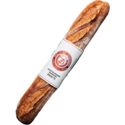 Photo of Zeally Bay Sourdough Baguette 350gm *Friday Saturday Only*