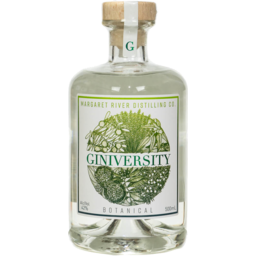 Photo of Giniversity Botanical Gin