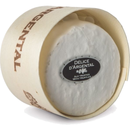 Photo of Delice Aux Truffes 100gm