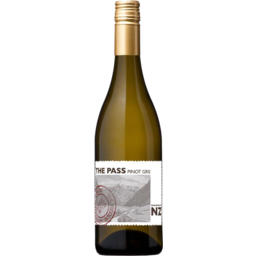 Photo of The Pass Pinot Gris 750ml
