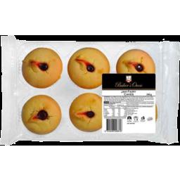 Photo of IGA Bakers Oven Shortcake Jam 200gm