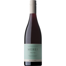 Photo of Kooyong Meres Pinot Noir 750ml