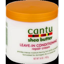 Photo of Cantu Hair Repair Cream