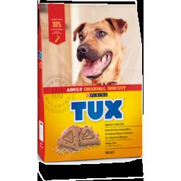 Photo of Tux Dry Dog Food Original Meaty 8kg