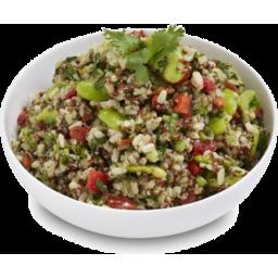 Photo of Brown Rice Quinoa Medium